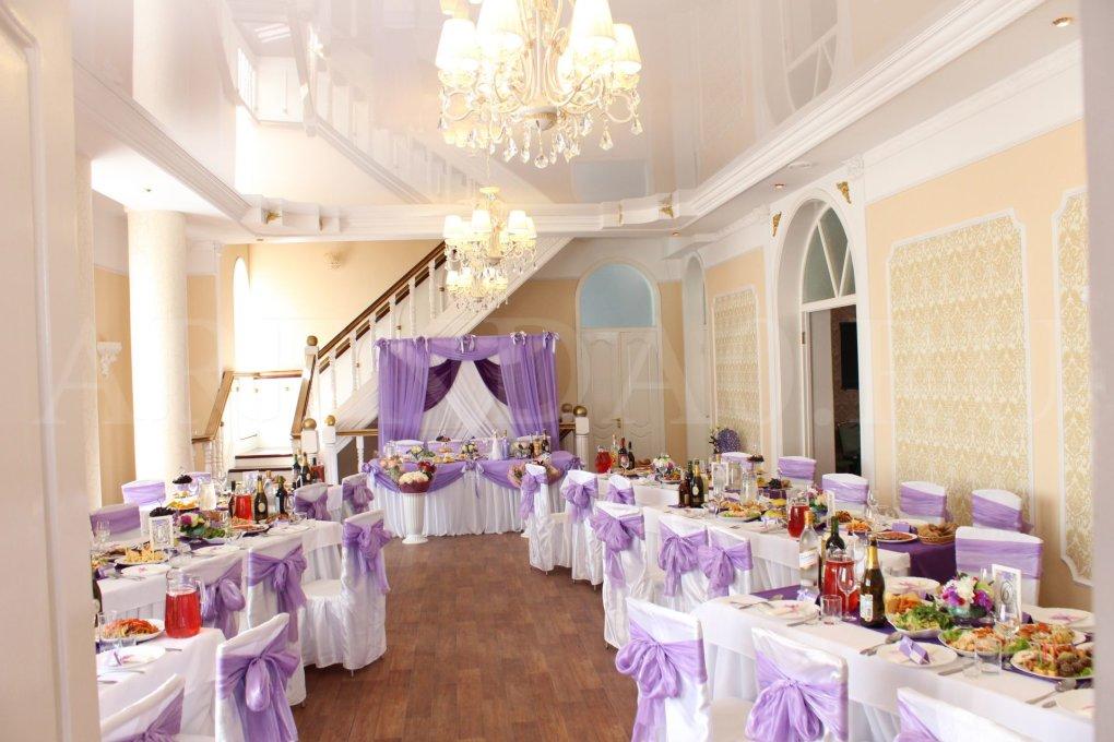 Сниму банкетный зал на свадьбу